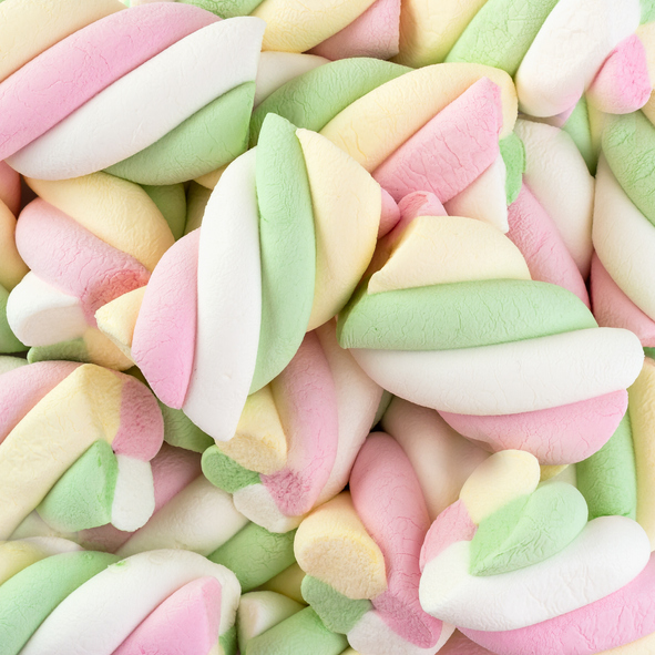 cores Candy Fresh